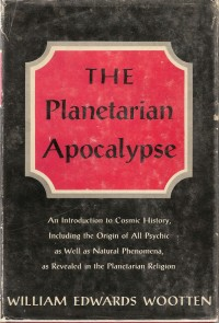The Planetarian Apocalypse