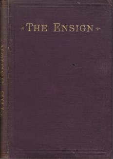 The Ensign (front cover)